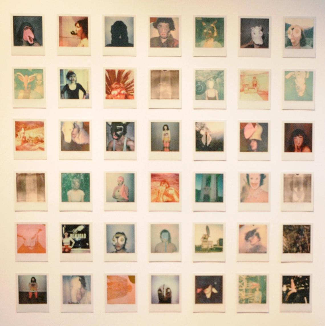 polaroids in cbk